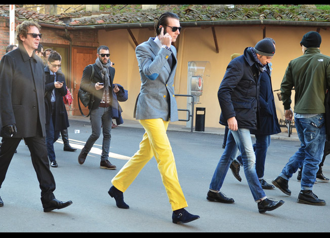 pitti uomo color lover 6