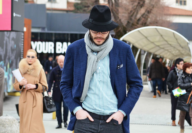 pitti uomo hats 4