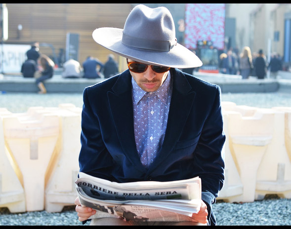 pitti uomo hats 6