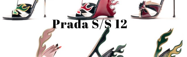 prada ss12