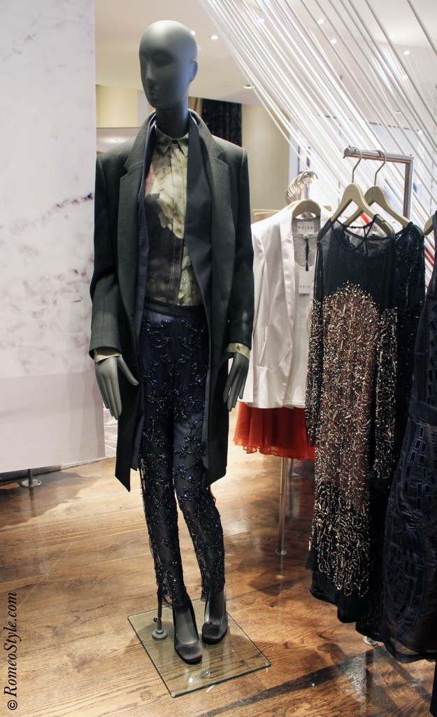 reiss fall_winter 2012 s