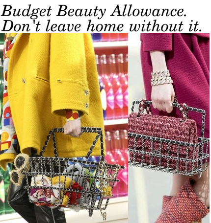 romeostyle Budget Beauty
