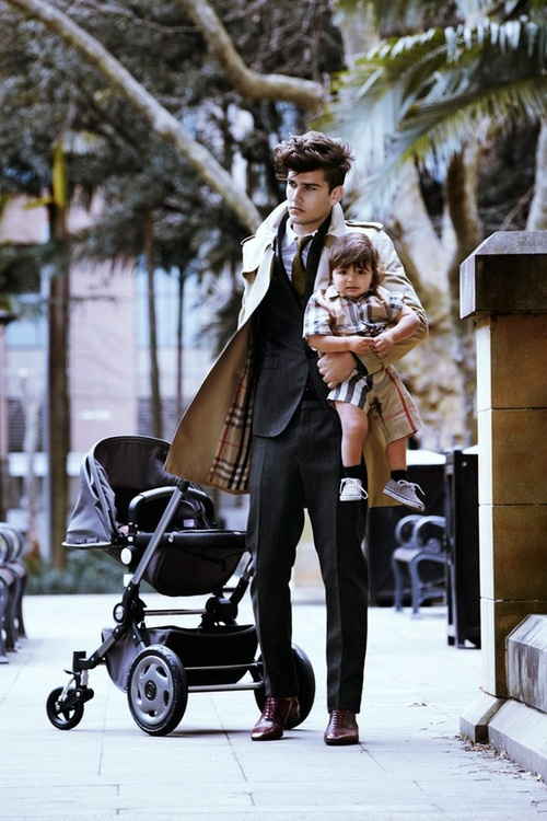romeostyle Daddy time 15