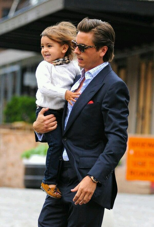 romeostyle Daddy time 2