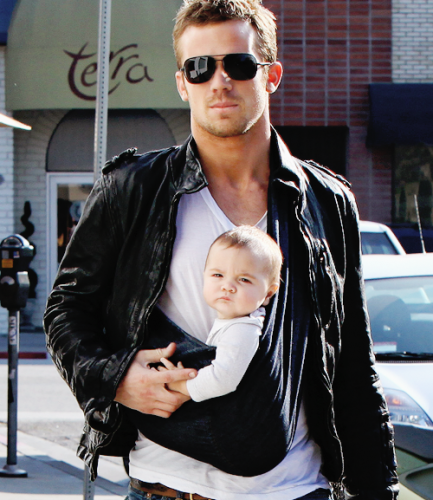 romeostyle Daddy time 4