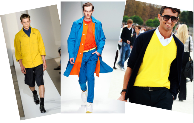 romeostyle bright tops