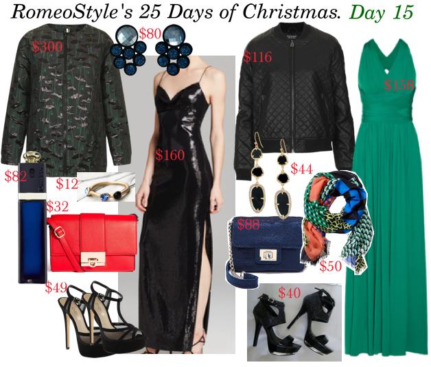 romeostyle christmas fashion looks 15