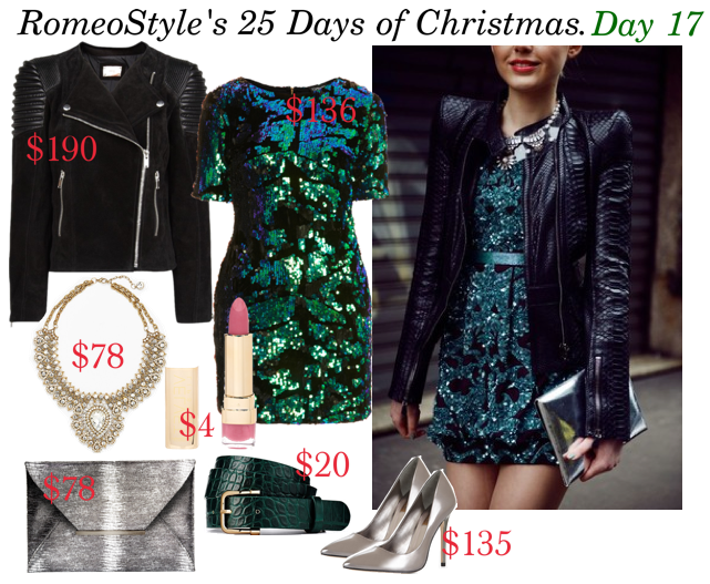 romeostyle christmas fashion looks 17