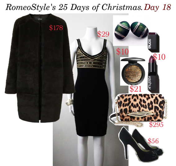 romeostyle christmas looks 18