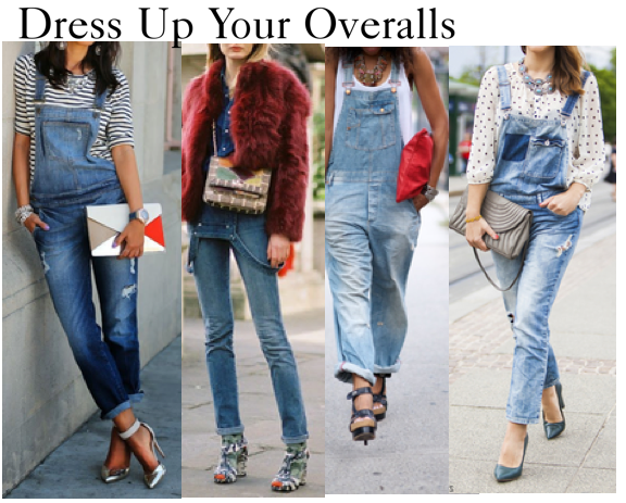 romeostyle for the love of denim overalls