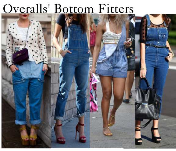 romeostyle for the love of denim overalls 4
