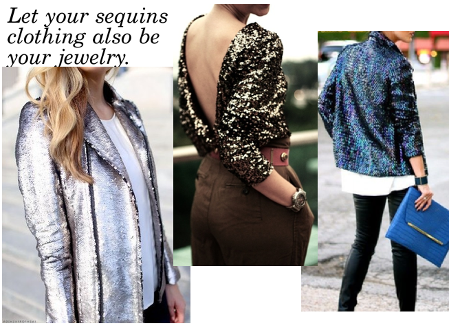 romeostyle sequins after the holidays