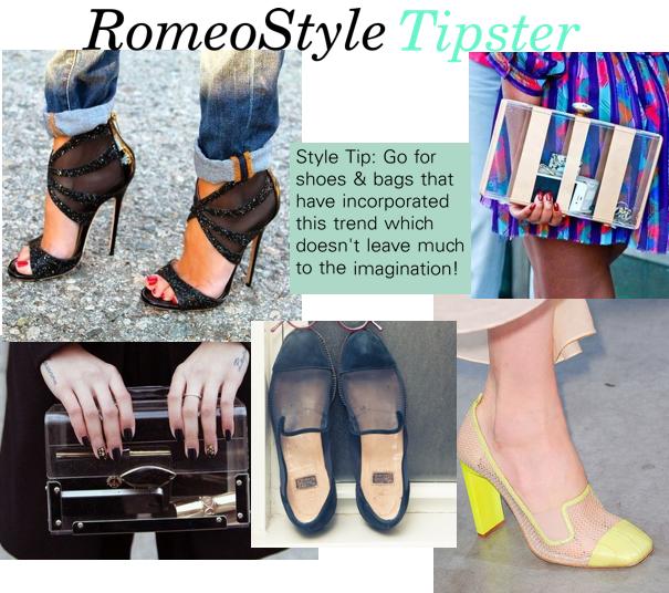 romeostyle sheer style tips 3