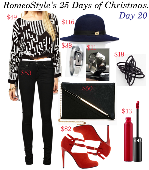 romeostyle xmas fashion looks 20