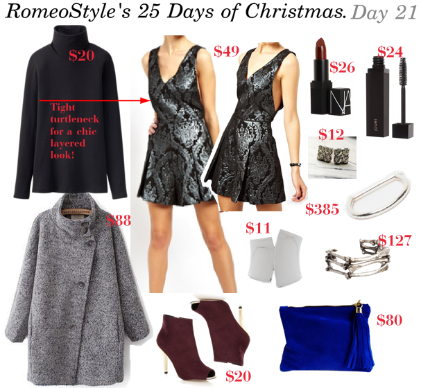 romeostyle xmas fashion looks 21