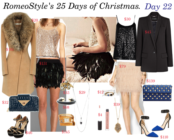 romeostyle xmas fashion looks 22