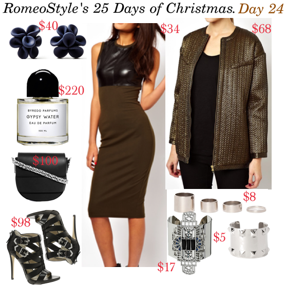 romeostyle xmas fashion looks 24