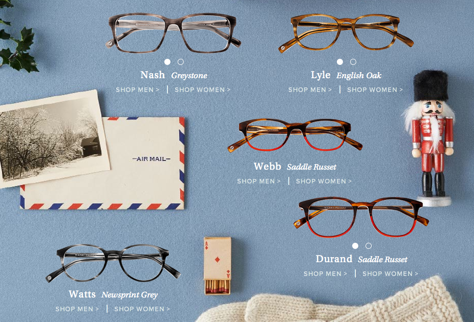 warby parker winter collection 3